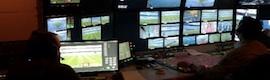 EVS Epsio Zoom ofreció en el 'clásico' puntos de vista únicos partiendo de señales 4K
