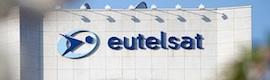 Satmex operará a partir de ahora bajo la marca Eutelsat