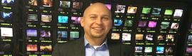 Everth Flores, nuevo director senior de cuentas globales y desarrollo de negocio de Harmonic para EMEA