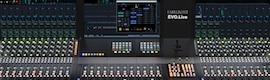 Fairlight estrenará en NAB 2014 su nueva consola para broadcast Evo.Live