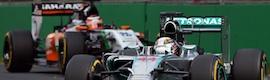 Mediapro adquiere en exclusiva los derechos de emisión de la Fórmula 1 para toda América Latina
