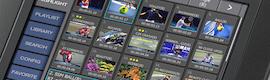 Grass Valley se asocia con AJA Video Systems para mejorar las capacidades de K2 Dyno y K2 Summit 4K