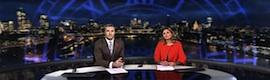 ITV News opta por XDCAM de Sony para la migración de sus informativos a HD