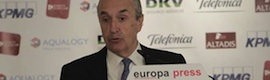 La eventual compra de Digital+ por Telefónica debería ser analizada por Bruselas, según el presidente de la CNMC