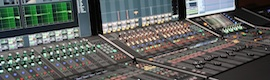 Yamaha demostrará en AFIAL todo el potencial de Nuage en postproducción de audio