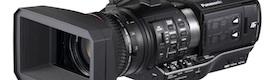 Panasonic AJ-PX270, un camcorder de mano que marca una nueva forma de trabajar