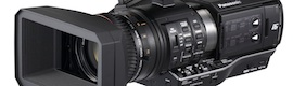 Panasonic actualiza el firmware de la popular AJ-PX270