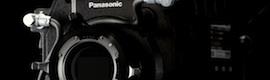 Panasonic apuesta fuerte por el 4K en NAB 2014
