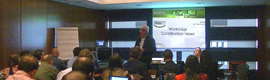 Tmediat y Ateme muestran las prestaciones del formato de compresión de vídeo HEVC en un workshop celebrado en Madrid