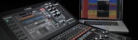 Yamaha lanza en ProLight + Sound sus nuevas consolas digitales QL1 y QL5