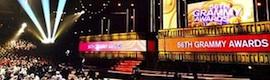 JBL, presente en la gran noche de la música con los Grammy