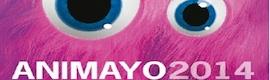 La animación, el videojuego y los FX se darán cita en Animayo 2014