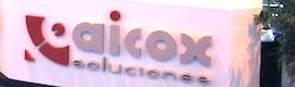 Aicox, en BIT Broadcast 2014, con sus sistemas para broadcast, satélite y radiodifusión