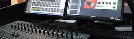 DAS Audio confía en el sistema de mezcla Avid S3L