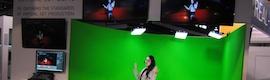 Brainstorm abre con Infinity Set una nueva era en estudios virtuales