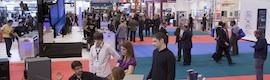 Las marcas líderes en tecnología audiovisual se darán cita en BIT Broadcast 2014
