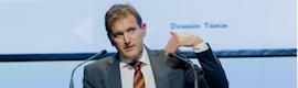 Ericsson refuerza su área de televisión con la incorporación de José María Casaos