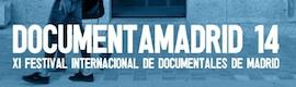 DocumentaMadrid: punto de encuentro anual entre los profesionales, los creadores y el público