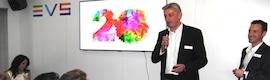 EVS conmemora en NAB dos décadas de éxitos tecnológicos y de negocio