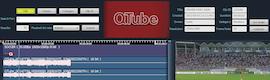Fairlight y Quantel agilizan los flujos de trabajo colaborativos con Gateway y QTube