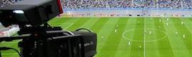 Guerra entre las privadas y TVE por los derechos de retransmisión del fútbol