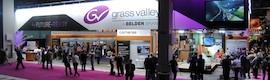 La nueva Grass Valley debuta en NAB tras su integración en Belden junto a Miranda