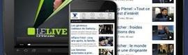 Le Figaro elige Brightcove Video Cloud para la versión móvil de su canal de TV online