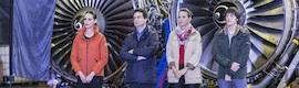 'MasterChef' cocinará para los 130 pasajeros de un Airbus en pleno vuelo