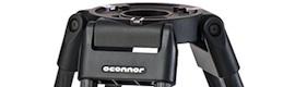 OConnor lanza su nuevo trípode 60L y varios kits de accesorios