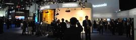 Panasonic aborda el flujo de trabajo 4K con la nueva VariCam 35