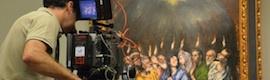 TVE presenta en Cannes 'La pasión del Prado', su primera producción en 4K