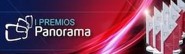 Los I Premios Panorama, ya tienen finalistas