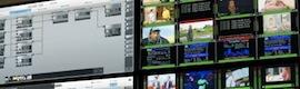 La cabecera R&S AVHE100, de Rohde & Schwarz, ahora también con DVB-S/DVB-S2