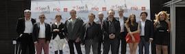 RNE entrega los 58º Premios Sant Jordi de Cinematografía
