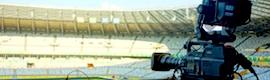 FIFA producirá en Ultra Alta Definición tres encuentros del Mundial de Brasil