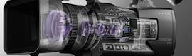 Sony PXW-X180: XDCAM con grabación XAVC y un nuevo objetivo zoom