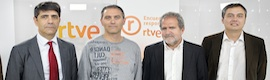 RTVE celebra el IV Encuentro Responsable, centrado en el futuro tecnológico de la Corporación