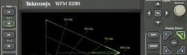 Tektronix actualiza a 4K su monitor en forma de onda WFM8300