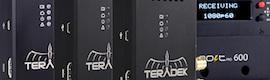 Teradek Bolt Pro: la primera tarjeta del mundo de captura de vídeo inalámbrica