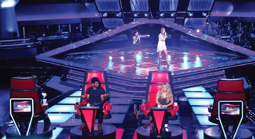 the voice talent show essay The fourteenth season of the american reality talent show the voice premiered on february 26, 2018, on nbc new coach kelly clarkson and returning coach alicia keys replaced miley cyrus and jennifer hudson.