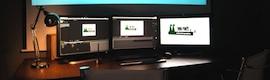 Twin Pines actualiza su infraestructura audiovisual con Trigital para aumentar su rendimiento