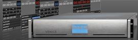 Rohde & Schwarz presentará en IBC sus soluciones 4K para el flujo completo de transmisión de vídeo
