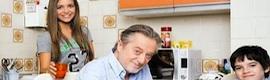 Grupo Secuoya produce 'Algo que celebrar', una nueva comedia para Antena 3