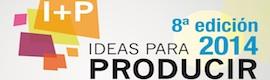 La 8ª edición de 'I+P Ideas para producir' abre el plazo de inscripción