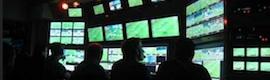 Mediapro distribuirá la señal de la Final de Copa entre el Barça y el R. Madrid a todo el mundo