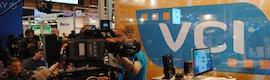 Amira, la nueva apuesta de ARRI para captación de alta gama, en BIT Broadcast