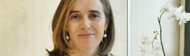 Almudena Ledo, nueva directora general de Cosmopolitan Televisión
