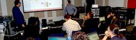 Seesound organiza una jornadas técnicas centradas en Symetrix