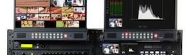 Datavideo MS-3000 transforma instantáneamente cualquier espacio en un completo estudio