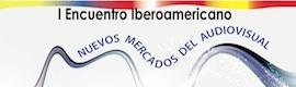 I Encuentro Iberoamericano sobre nuevos mercados del audiovisual, en Bogotá